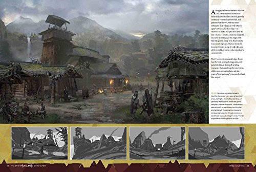 171014-lart-de-horizon-zero-dawn-5 Tout l'univers de Tomb Raider & L'art de Horizon Zero Dawn enfin en français
