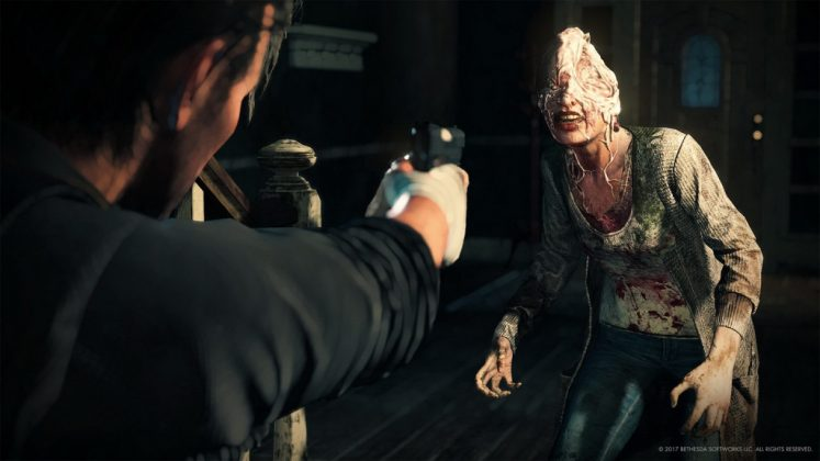 2668014995-747x420 Mon avis sur The Evil Within 2 sur Xbox One - Retour en enfer