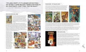 910TON89v4L-300x181 Tout l'univers de Tomb Raider & L'art de Horizon Zero Dawn enfin en français