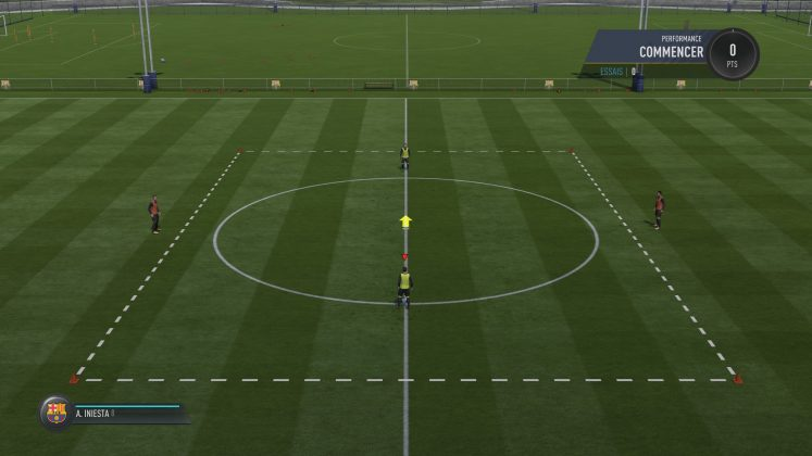 FIFA-18-Sentraîne-747x420 Test PS4 - FIFA 18