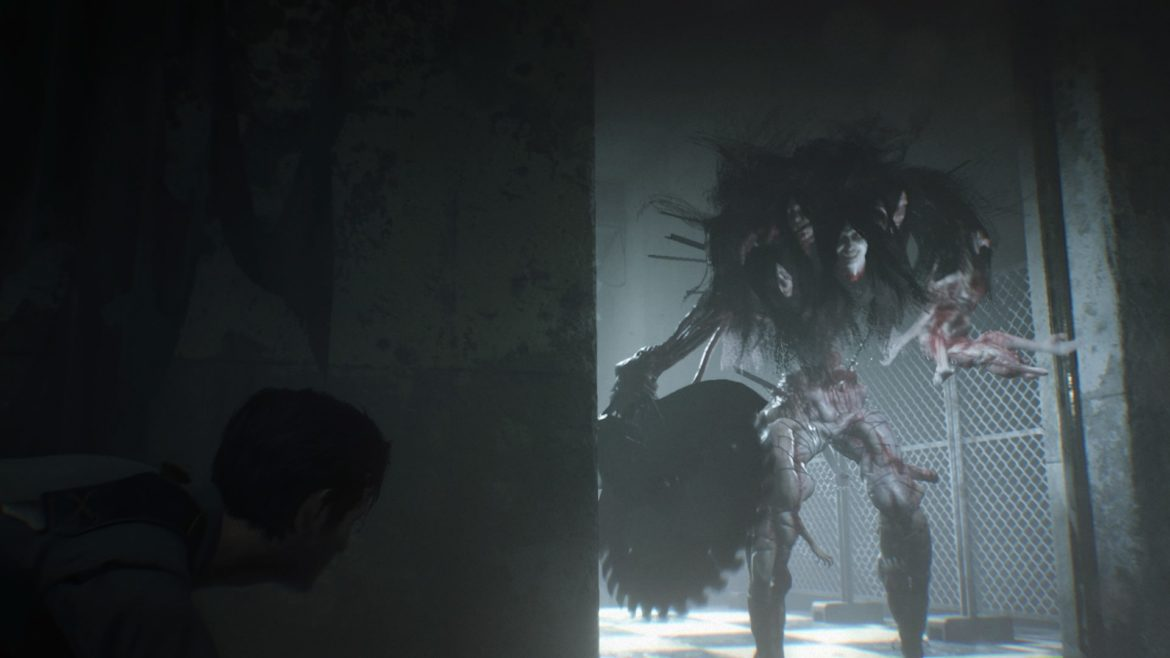 The-Evil-Within®-2_20171013142326 Mon avis sur The Evil Within 2 sur Xbox One - Retour en enfer