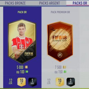packs-300x297 Test PS4 - FIFA 18