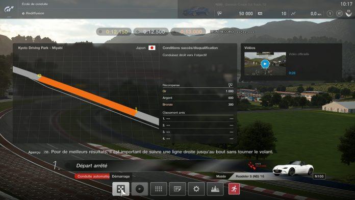 1508347870-1855-capture-d-ecran-696x392 Gran Turismo Sport - Le retour du roi de la simulation auto?