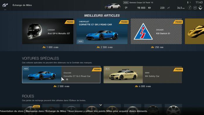 1508347870-7376-capture-d-ecran-696x392 Gran Turismo Sport - Le retour du roi de la simulation auto?