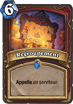 Hearthstone Annonce l'extension Kobolds Catacombes