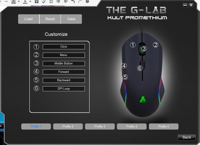 kult-promethium-02-696x503 Kult Prométhium - Découvrez mon avis sur la souris gamer de The G-Lab