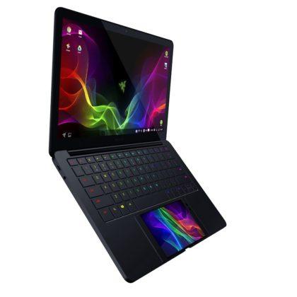03E8000008787722-photo-razer-project-linda-side-vertical-420x420 Razer dévoile le PROJECT LINDA, le concept d'ordinateur et téléphone portable android hybride