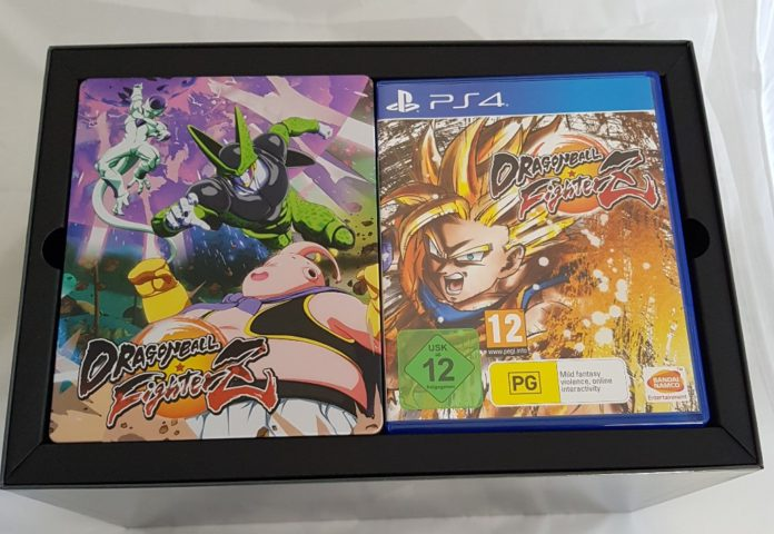 20180128_111434-1024x1024-e1517165570909-696x480 Unboxing - Dragon Ball FighterZ - Édition Collector