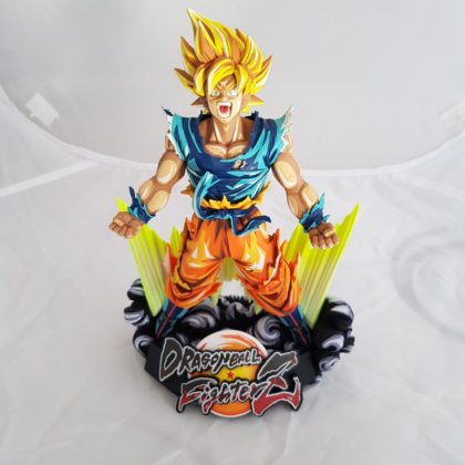 20180128_112921-1024x1024-420x420 Unboxing - Dragon Ball FighterZ - Édition Collector