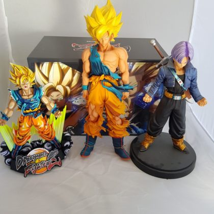 20180128_114156-1024x1024-420x420 Unboxing - Dragon Ball FighterZ - Édition Collector