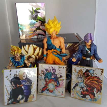 20180128_114241-1024x1024-420x420 Unboxing - Dragon Ball FighterZ - Édition Collector