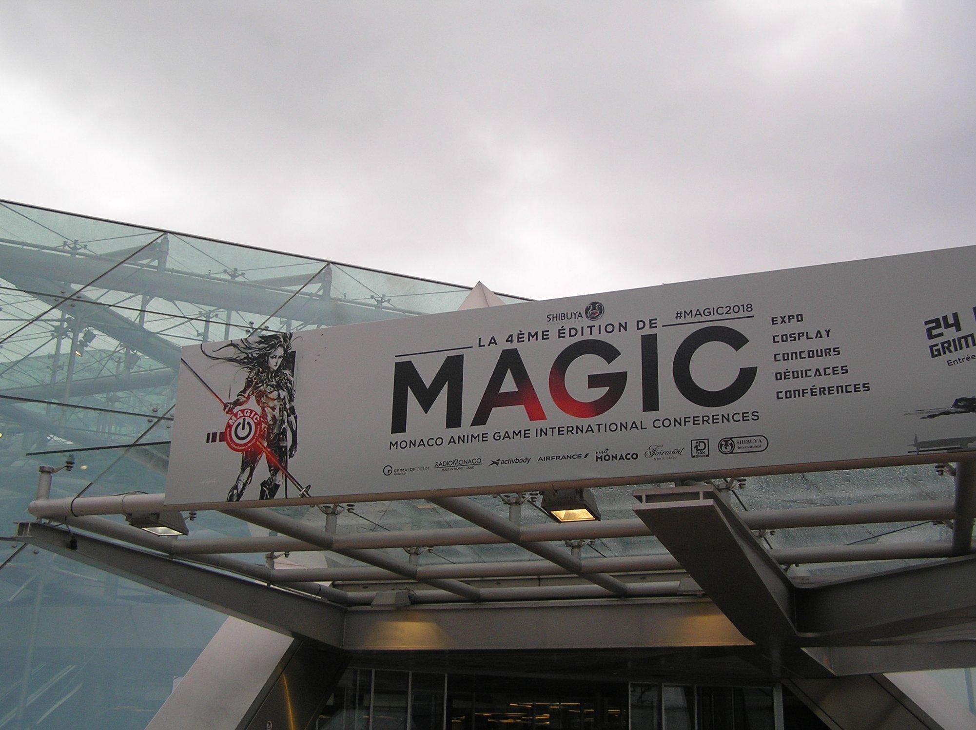 Magic 2019 – Les inscriptions pour les concours sont ouvertes – games-geeks.fr