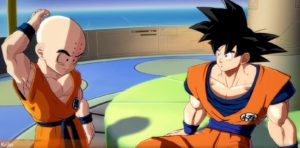 mode-histoire-2-300x148 Test PS4 - Dragonball FigtherZ - Vers une nouvelle ère ..