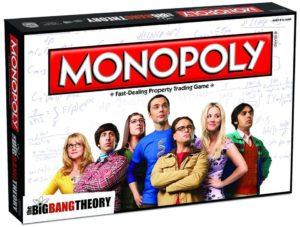 Big-Bang-Theory-Monopoly-Box-300x227 Sélection de monopoly pour les Geeks