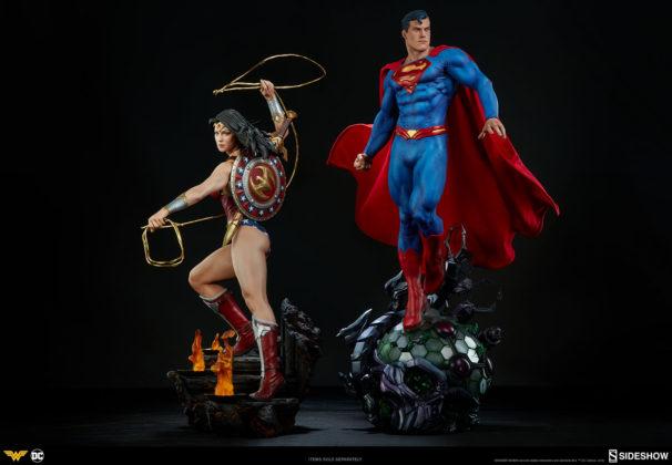 dc-comics-wonder-woman-premium-format-figure-sideshow-300664-32-606x420 Figurine - DC Comics Wonder Woman Premium Format