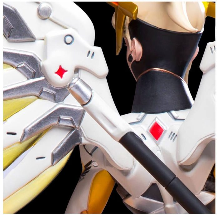 ow-mercy-gold-tile-04-696x696 Overwatch - Enfin une figurine pour Mercy