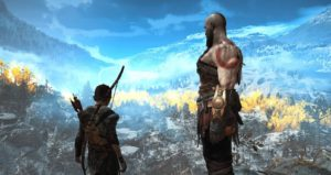 point-of-view-300x159 Mon avis sur God of War - L'éducation par Kratos