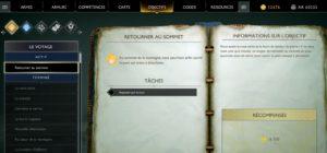 quêtes-1-300x140 Mon avis sur God of War - L'éducation par Kratos