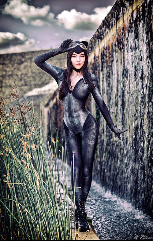 1-catwoman-cosplay-01 Cosplay - CatWoman #150