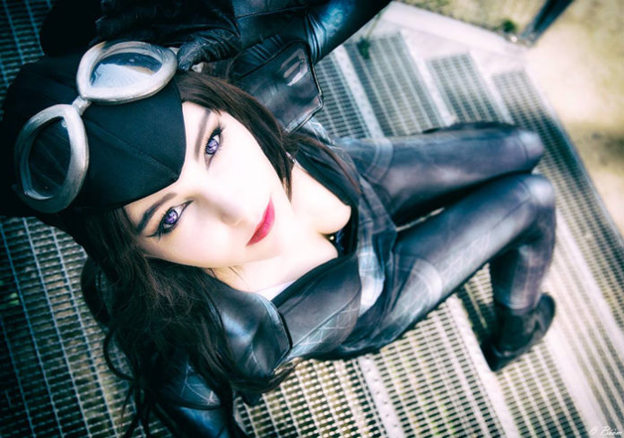 14-catwoman-cosplay-14-696x489 Cosplay - CatWoman #150