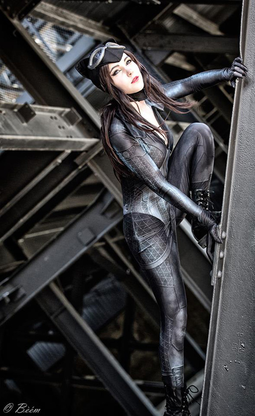 2-catwoman-cosplay-02 Cosplay - CatWoman #150