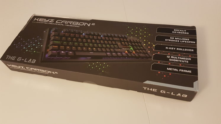 20180516_100758-747x420 Unboxing et Test - Clavier The G-Lab KEYZ CARBON²