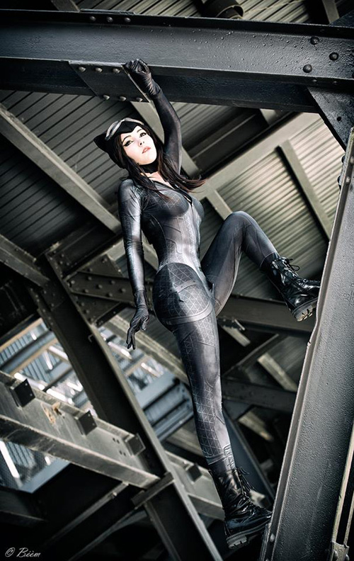 3-catwoman-cosplay-03 Cosplay - CatWoman #150