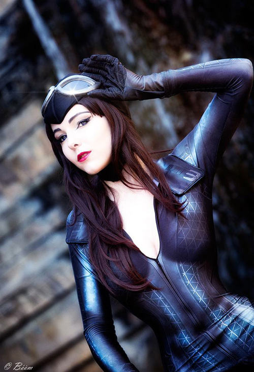 4-catwoman-cosplay-04 Cosplay - CatWoman #150