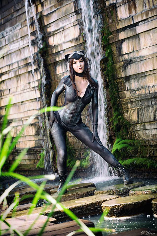 6-catwoman-cosplay-06 Cosplay - CatWoman #150