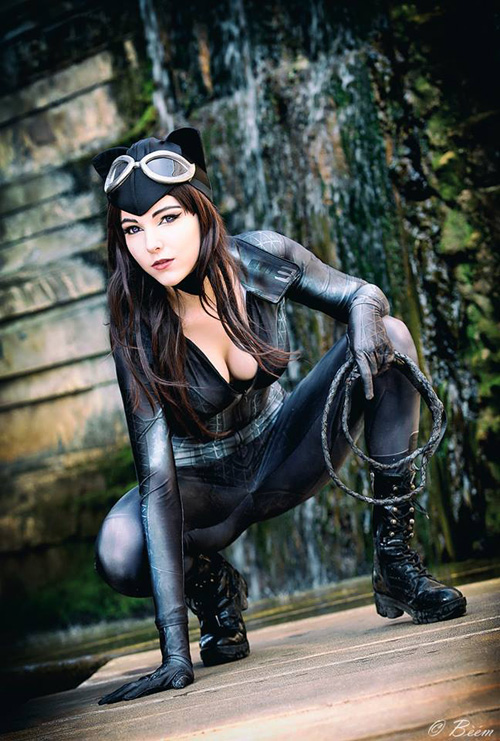 8-catwoman-cosplay-08 Cosplay - CatWoman #150