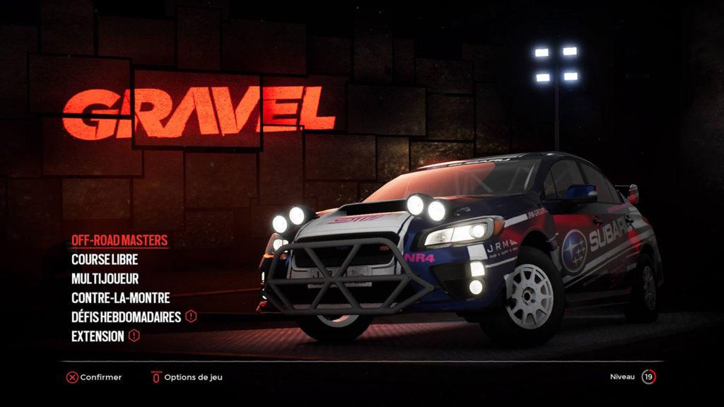 Gravel_menu_WEB-1024x576 Mon avis sur le jeu Gravel : Évasion tout terrain garantie !