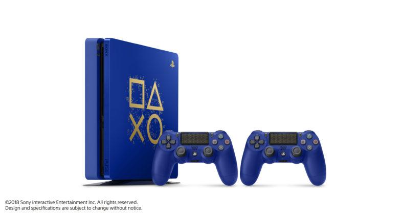 PS4_DaysofPlay_01-2DS4-788x420 Une nouvelle PS4 en édition limitée durant les Days of Play