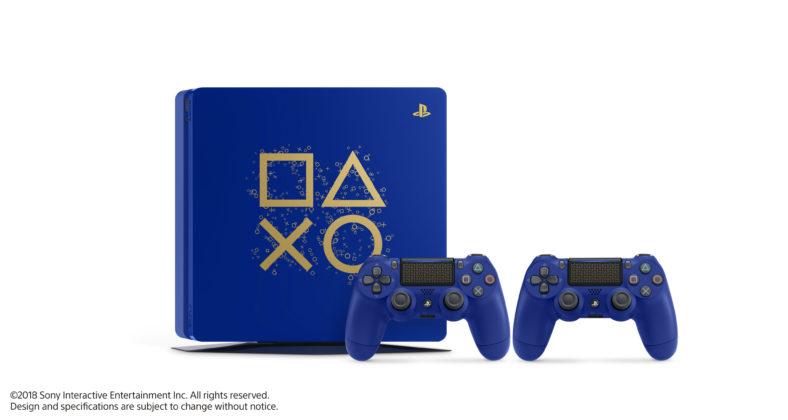 PS4_DaysofPlay_02-2DS4-788x420 Une nouvelle PS4 en édition limitée durant les Days of Play