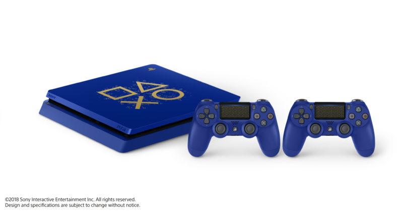 PS4_DaysofPlay_03_2DS4-788x420 Une nouvelle PS4 en édition limitée durant les Days of Play
