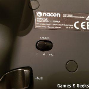 Pad_Nacon_Revolution_Pro_Controller_2_PS4_20180501_202448_12-300x300 Mon avis sur la manette Revolution Pro Controller 2 de Nacon pour PS4
