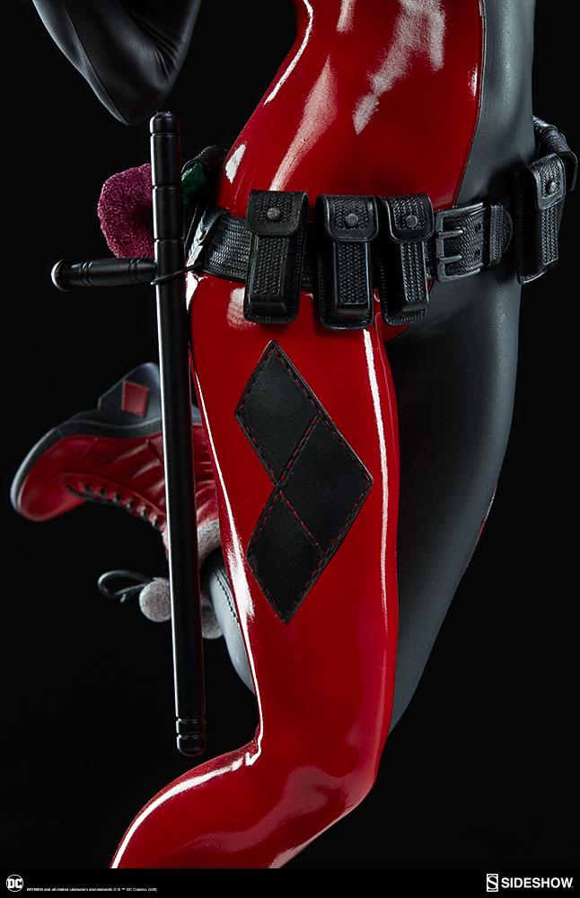 dc-comics-harley-quinn-premium-format-figure-sideshow-300474-17 Figurine – DC Comics Harley Quinn Premium Format