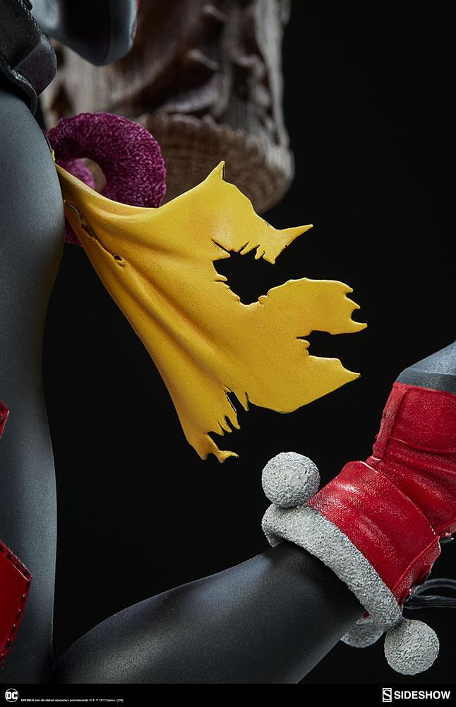 dc-comics-harley-quinn-premium-format-figure-sideshow-300474-19 Figurine – DC Comics Harley Quinn Premium Format