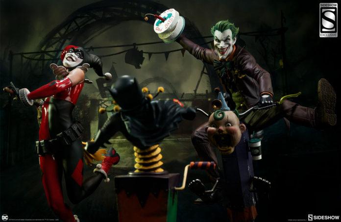 dc-comics-harley-quinn-premium-format-figure-sideshow-3004741-05-696x453 Figurine – DC Comics Harley Quinn Premium Format
