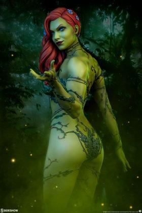 dc-comics-poison-ivy-premium-format-figure-sideshow-300487-01-280x420 Figurine - DC Comics Poison Ivy Premium Format