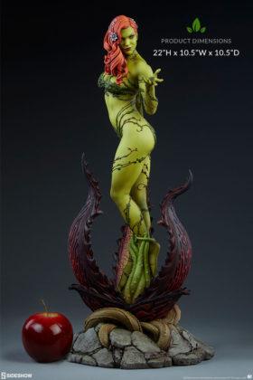 dc-comics-poison-ivy-premium-format-figure-sideshow-300487-03-280x420 Figurine - DC Comics Poison Ivy Premium Format