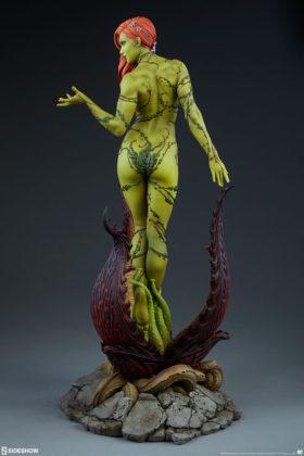 dc-comics-poison-ivy-premium-format-figure-sideshow-300487-05-280x420 Figurine - DC Comics Poison Ivy Premium Format