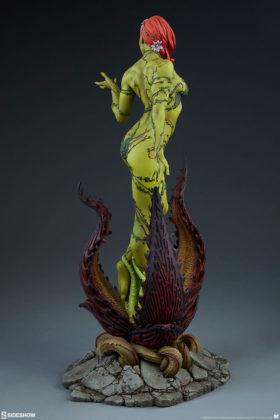 dc-comics-poison-ivy-premium-format-figure-sideshow-300487-07-280x420 Figurine - DC Comics Poison Ivy Premium Format
