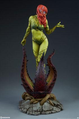 dc-comics-poison-ivy-premium-format-figure-sideshow-300487-08-280x420 Figurine - DC Comics Poison Ivy Premium Format