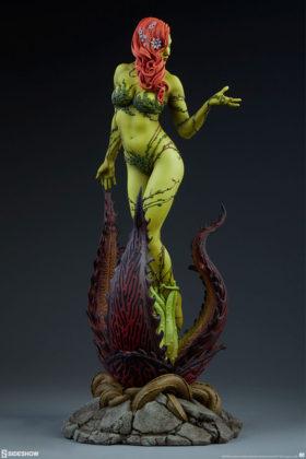 dc-comics-poison-ivy-premium-format-figure-sideshow-300487-09-280x420 Figurine - DC Comics Poison Ivy Premium Format