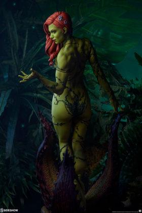 dc-comics-poison-ivy-premium-format-figure-sideshow-300487-23-280x420 Figurine - DC Comics Poison Ivy Premium Format