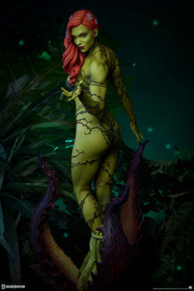 dc-comics-poison-ivy-premium-format-figure-sideshow-300487-25-280x420 Figurine - DC Comics Poison Ivy Premium Format