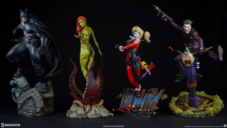 dc-comics-poison-ivy-premium-format-figure-sideshow-300487-27-743x420 Figurine - DC Comics Poison Ivy Premium Format