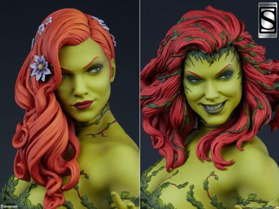 dc-comics-poison-ivy-premium-format-figure-sideshow-3004871-02-560x420 Figurine - DC Comics Poison Ivy Premium Format