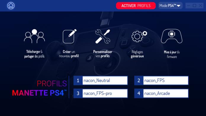 nacon-1-696x392 Mon avis sur la manette Revolution Pro Controller 2 de Nacon pour PS4