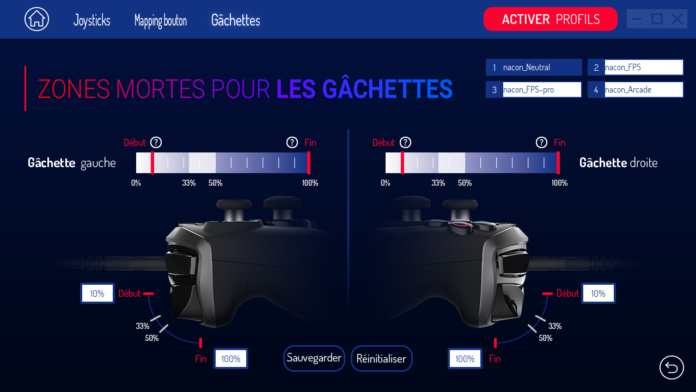 nacon-3-696x392 Mon avis sur la manette Revolution Pro Controller 2 de Nacon pour PS4